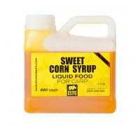 Жидкое питание для карповой ловли Sweet Corn Syrop (канистра 1,2 л)