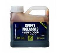 Жидкое питание для карповой ловли Sweet Molasses (канистра 1,2 л)