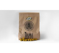 FFEM Soluble Boilies Bananas 22mm 2 кг