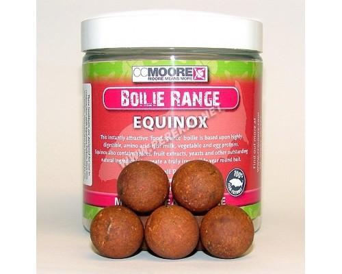 Equinox Air Ball Pop Ups 15mm