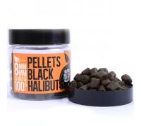 FFEM HALIBUT pellets 8mm