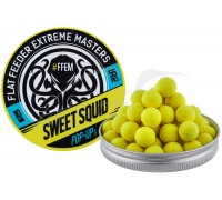 FFEM Pop-Up Sweet Squid 12mm
