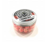 FFEM Pop-Up Cranberry N-Butyric 12mm