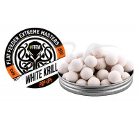 FFEM Pop-Up White Krill 12mm
