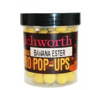 Airo Pop-Up 14mm Banana Ester плавающие бойлы банан