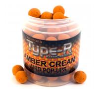 Airo Pop-ups 14mm  Amber Cream (Янтарный Крем)   кремово-молочная смесь запахов