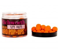 Airo Pop-Up 15mm Tutti Frutti плавающие бойлы Tutti Frutti