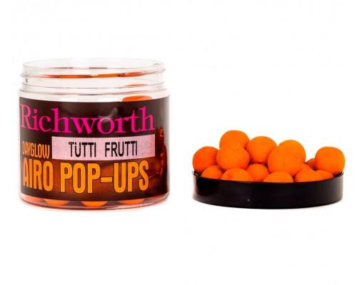 Airo Pop-Up 15mm Tutti Frutti плавающие бойлы Tutti Frutti
