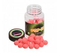 Бойлы Pop-Up Strawberry 14мм 25грамм