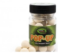 Бойлы Pop-Up White Chocolate 14мм 25грамм
