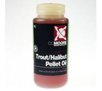 Trout-Halibut Oil 500ml масло форель-палтус