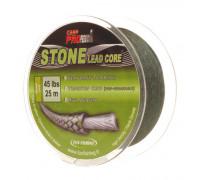 Stone Leadcore Weed 45lbs 25m противозакручиватель