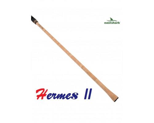 Уд.шт.карп HERMES-II 2-х частн.3,75 Lb 3,6м