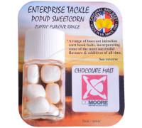 Classic Popup Sweetcorn Range - CC Moore Chocolate Malt White искуст. кукуруза с запахом