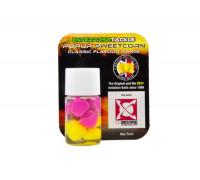 Classic Popup Sweetcorn Range  - CC Moore Plum Yellow & Bright Purple  кукуруза в аром.