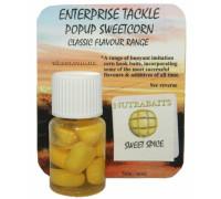 Classic Popup Sweetcorn Range - Nutrabaits Sweet Spice Yellow искуст. кукуруза с запахом