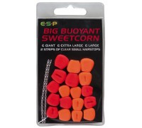 Big Bioyant Sweetcorn Red\ Orange